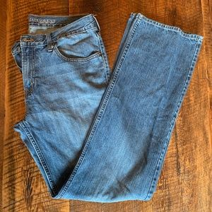 Old Navy Famous Jeans Straight 34x36